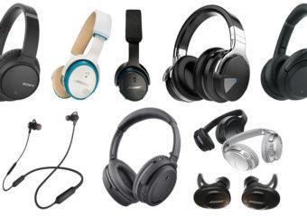 Découvrez le meilleur casque sans fil Bluetooth pour les voyages