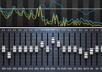 Le Top 10 des meilleurs plug-ins d'effets EQ VST