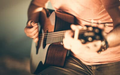 Comment entretenir sa guitare acoustique ?